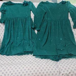 Matching Sister Dress Set! 10/12 and 14/16!